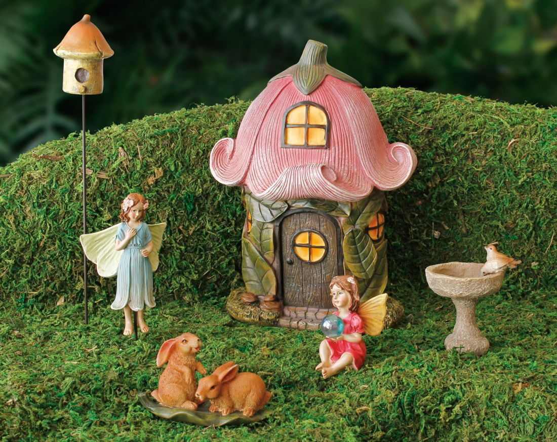 fairy gardening woods farmer seed amp nursery